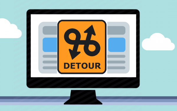 301 Redirects in Drupal